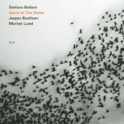 Stefano Bollani: Stone In The Water - CD