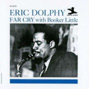Eric Dolphy, Booker Little: Far Cry - Plak