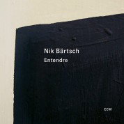 Nik Bärtsch: Entendre - CD