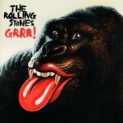 Rolling Stones: Grrr! - BluRay Audio