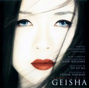 Çeşitli Sanatçılar: Memoirs Of A Geisha (Soundtrack) - CD