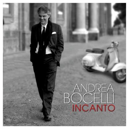 Andrea Bocelli, Orchestra Sinfonica di Milano Giuseppe Verdi, Steven Mercurio: Andrea Bocelli - Incanto - CD