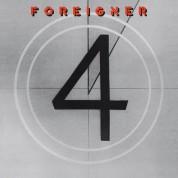 Foreigner - 4 - Plak