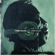 T-Bone Walker: Good Feelin' - CD