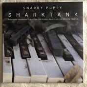 Snarky Puppy: Shark Tank 10' - Plak