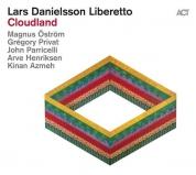 Lars Danielsson: Cloudland - CD