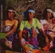 Çeşitli Sanatçılar: Madagascar: Antanosy Country - Sarandra - CD