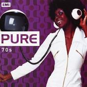 Çeşitli Sanatçılar: Pure 70's - CD