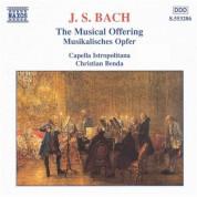 Bach, J.S.: Musical Offering, Bwv 1079 - CD