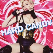 Madonna: Hard Candy - CD