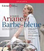 Dukas: Ariane et Barbe-bleue - DVD
