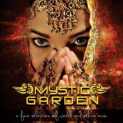 Mystic Garden - CD