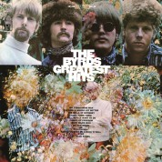 Byrds: Greatest Hits - Plak