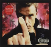 Robbie Williams: Intensive Care - CD