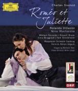 Konzertvereinigung Wiener Staatsopernchor, Mikhail Petrenko, Mozarteum Orchester Salzburg, Rolando Villazón, Yannick Nézet-Séguin: Charles Gounod: Roméo Et Juliette - BluRay
