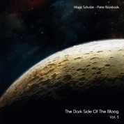 Klaus Schulze, Pete Namlook: The Dark Side Of The Moog, Vol. 3 - Phantom Heart Brother - Plak
