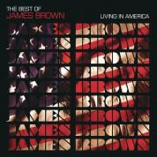 James Brown: Best Of: Living in America - CD