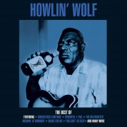 Howlin' Wolf: The Best Of - Plak