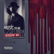 Eminem: Music To Be Murdered By - Side B (Deluxe Edition) - Plak