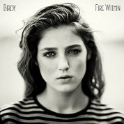 Birdy: Fire Within - Plak