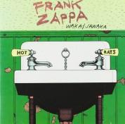 Frank Zappa: Waka/Jawaka - CD