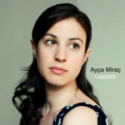 Ayça Miraç: Lazjazz - CD
