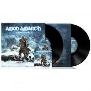 Amon Amarth: Jomsviking - Plak