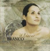 Cristina Branco: Ulisses - CD