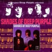 Deep Purple: Shades of Deep Purple - CD