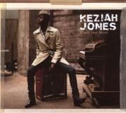 Keziah Jones: Nigerian Wood (Ltd. Edition) - CD