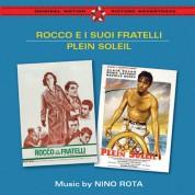 Nino Rota: OST - Rocco E I Suoi Fratelli + Plein Soleil - CD