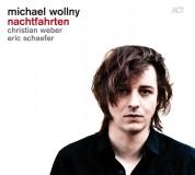 Michael Wollny Trio: Nachtfahrten - Plak