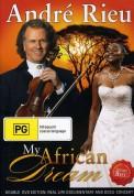 André Rieu: My African Dream - DVD