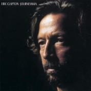 Eric Clapton: Journeyman - Plak