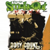 Body Count: Smoke Out Live - Plak