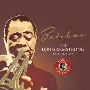Louis Armstrong: Sachmo: Louis Armstrong Collection - CD