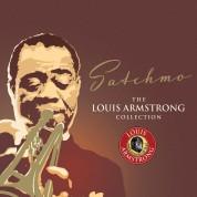 Louis Armstrong: Sachmo: Louis Armstrong Collection - CD