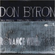 Don Byron: Romance With The Unseen - CD