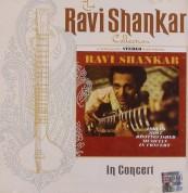 Ravi Shankar: In Concert - CD