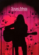 Souad Massi: Live Acoustique 2007 - DVD
