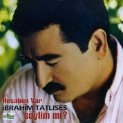 İbrahim Tatlıses: Söylim Mi - CD