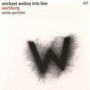 Michael Wollny Trio: Wartburg - Plak