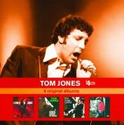 Tom Jones X4: - CD