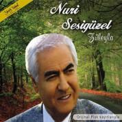 Nuri Sesigüzel: Züleyla - CD