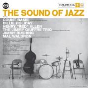 Çeşitli Sanatçılar: The Sound Of Jazz - Plak