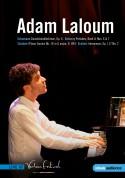 Adam Laloum: Verbier Festival 2010 - Adam Laloum - DVD