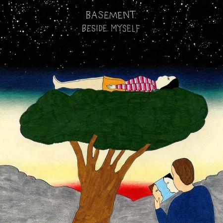 Basement: Beside Myself - CD