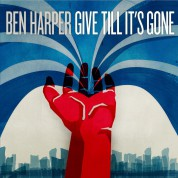 Ben Harper: Give Till It's Gone - CD