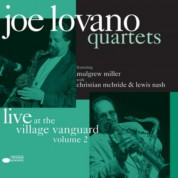 Joe Lovano: Live at the Village Vanguard Vol. 2 - Plak
