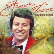 Güneri Tecer: Tövbeler Tövbesi - CD